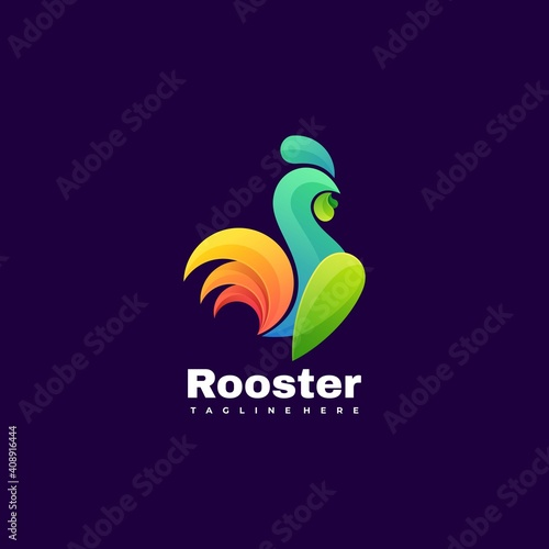 Photographie abstract logo illustration