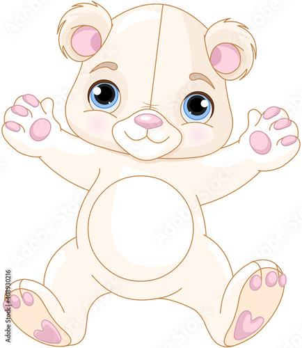 Dancing Bear #408930216