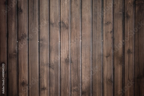 Fototapeta old wood seamless pattern of vintage and retro wood wall background and texture. obraz na płótnie