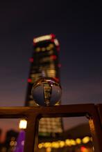 Torre Nella Lens Ball