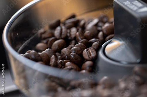 Canvas-taulu Kaffeautomat