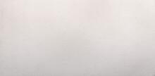 Panorama De Fond Uni En Papier Crépi Blanc Pour Création D'arrière Plan.