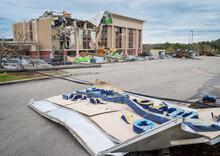 01272021 Fultondale AL Tornado Damage10