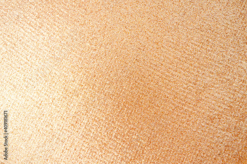 Decorative cosmetic background, eyeshadows powder texture close up Fototapet