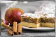 szarlotka, ciastka, jedzenie, deser, słodki, ciasto, jabłek, owoc, przepyszny, pieczone, ciasta, domowe, biała, jabłecznik, piekarnia, śniadanie, cukier, cynamon, delikatesowy, swiezy