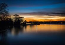 Jefferson Sunset