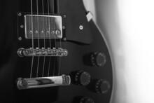 Guitarra Electrica, Detalle