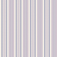 Stripe Pattern In Beige And Purple. Herringbone Textured Retro Vertical Stripes Background For Dress, Skirt, Shirt, Trousers, Or Other Modern Spring Summer Autumn Winter Fashion Textile Print.