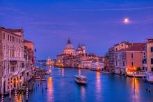 Santa Maria Della Salute, Venice Italy.
