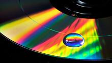 Cd And Disks