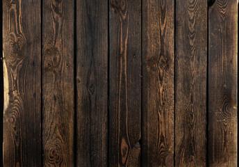 Deski drewniane, sosna opalana.