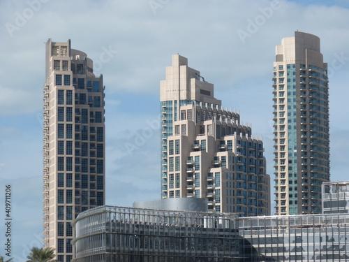 Dubai, Vereinigte Arabische Emirate, Emirati Arabi, United Arab Emirates, Emirat Fototapet
