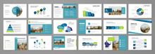 Business Presentation Slides Templates