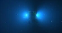 Deep Sea ROV (Remote Operated Vehicle)