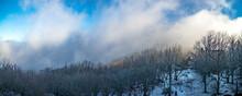 Scenic Views At Banner Elk North Carolina Near Boone Nc