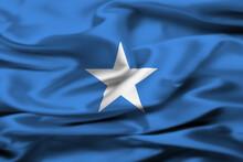 Bandiera Repubblica Federale Di Somalia