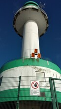 Leuchtturm Friedrichsort, Kieler Förde