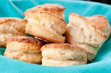 Buttermilk Biscuits, Homemade