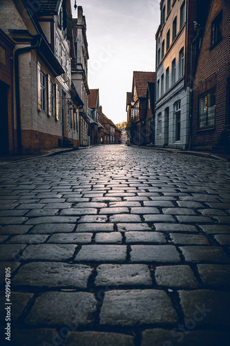 Canvas Altstadt