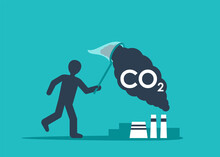 Carbon Capture Technology - CO2 Neutral Strategy