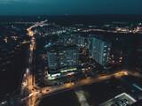 Fototapeta Londyn - Białystok