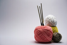 Pincushion Hat Design Crochet And Bespoke Sewing Ancillaries Used By Tailors