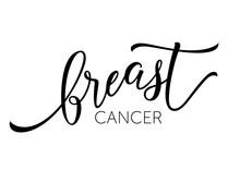 Breast Cancer Inscription