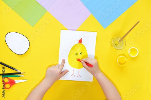 Fotografía DIY and kids creativity