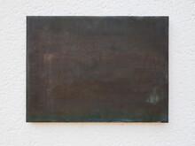 Blank Bronze Plaque