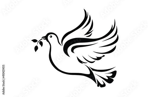 dove of peace symbol
