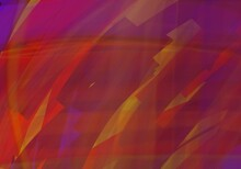 Multicolor Abstract Background.Colorful Abstract Illustration With Pattern.