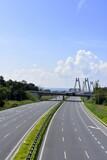droga S7 IV obwodnica Krakowa, trasa szybkiego ruchu