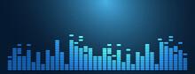 Equalizzatore, Musica, Audio, Vettoriale, Equalizzazione