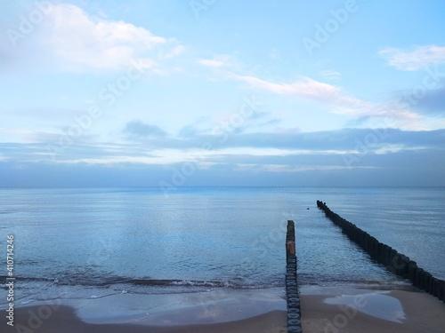 Morze i niebo