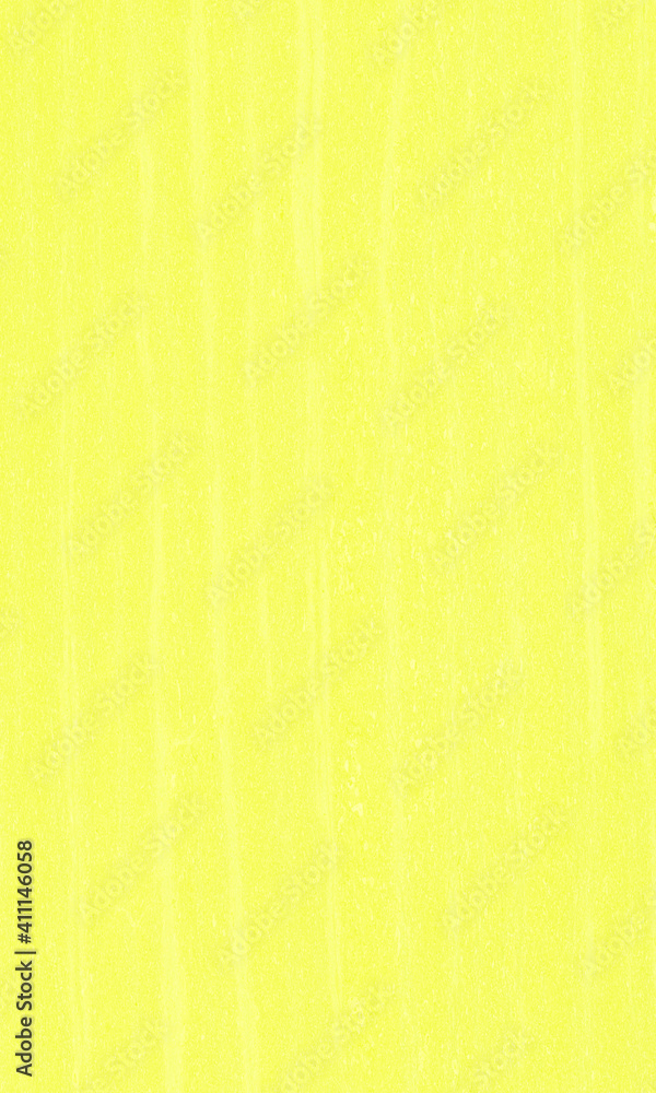 Fototapeta Abstract grunge. Yellow wall decorative background. Rough stylized banner texture with space for text.