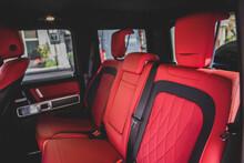 G Wagon - Mercedes - 2020