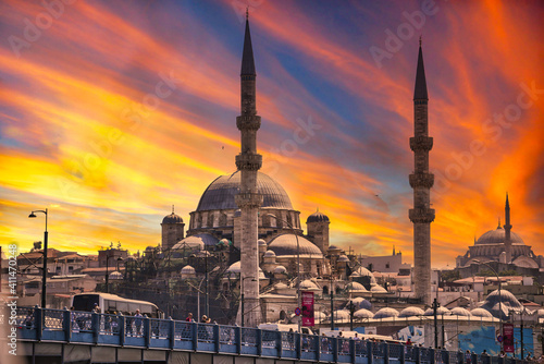Galata Tower and Maiden's Tower view with Bosphorus tour in Istanbul