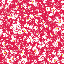 Seamless Spring Floral Pattern 1