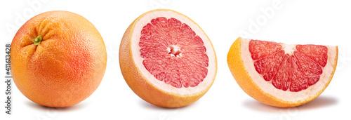 Fotografie, Obraz Grapefruit collection
