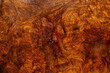 canvas print picture - Full Frame Shot Of Burl Wooden Floor