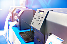 Color Printers For Printing Labels