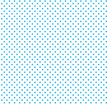 Blue Small Polka Dots, Seamless Background. EPS 10 Vector.