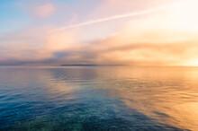 J'ai Trouvé L'Atlantide Sur Le Lac Léman