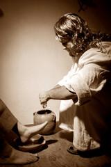 The Last Supper of Jesus Christ
