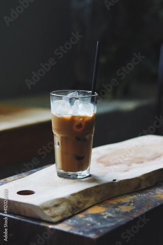 Close-up Of Coffee On Table © ân nguyễn hồng/EyeEm