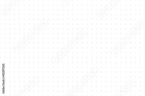 Grid paper Fototapet