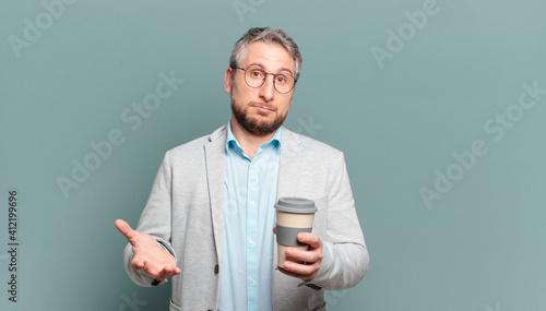 Fotografía middle age man