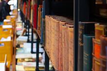 Bibliothèque Parisienne Ouverte