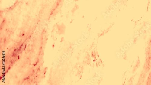 Obraz Rufous Marble Cement. Flame Interior Cement. Yellow Decoration Floor. Maroon Construction Splash. Coral Surface Texture. Rusty Mosaic Liquid. Tile Exterior. Stone Vintage - fototapety do salonu