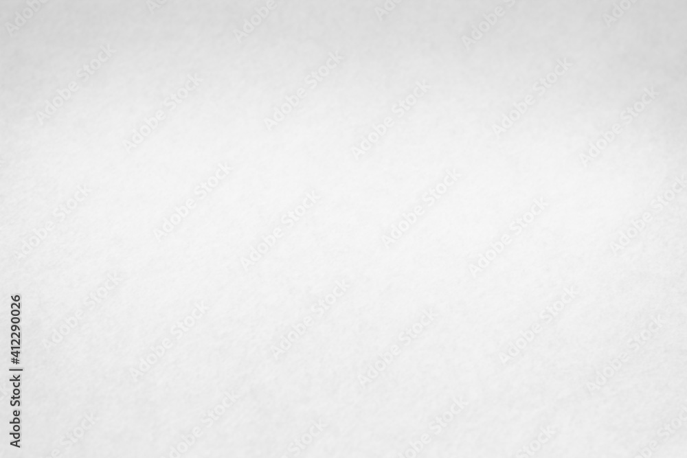 Fototapeta abstract gray background with white gradient